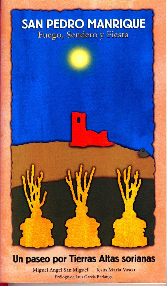 Guia de San Pedro y su tierra
