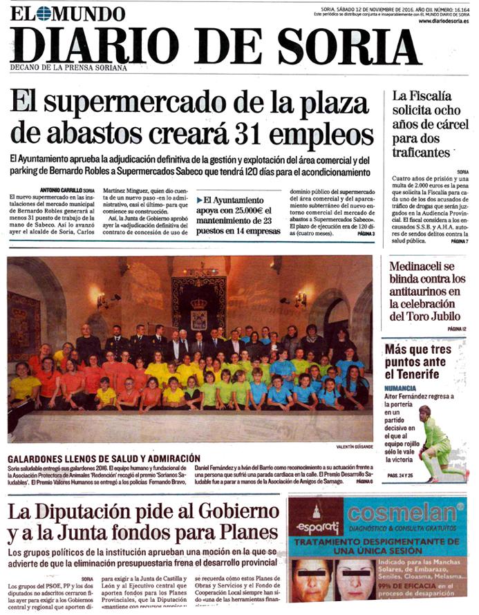 portada-diario-de-soria-12-11-2016-copia