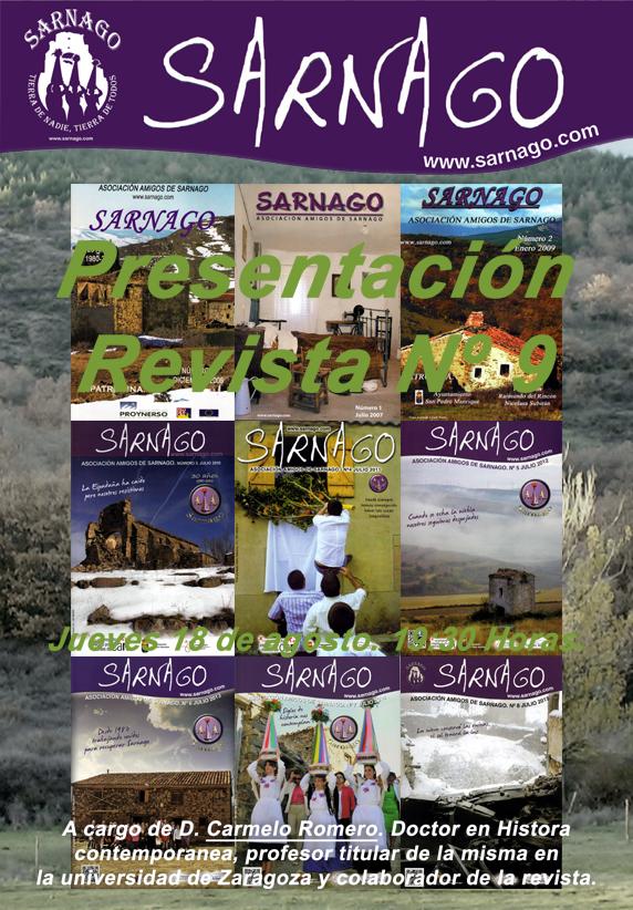 Presentacion revista n 9 (1)